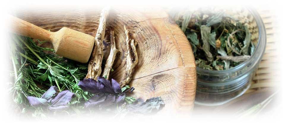 Prodotti Erboristici Tradizionali